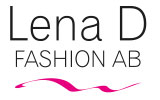 Lena D Fashion logga